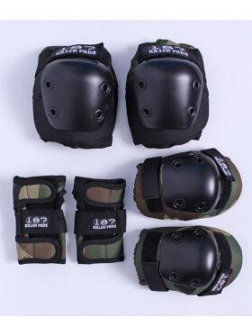 187 Killer pads - Six Pack Junior
