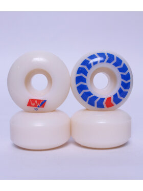 Wayward - Chevron Wheel - team model
