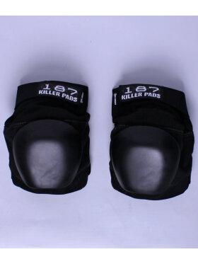 187 Killer pads - Pro Derby Pads