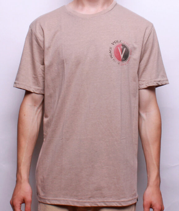 Volcom - S/S Find HTH