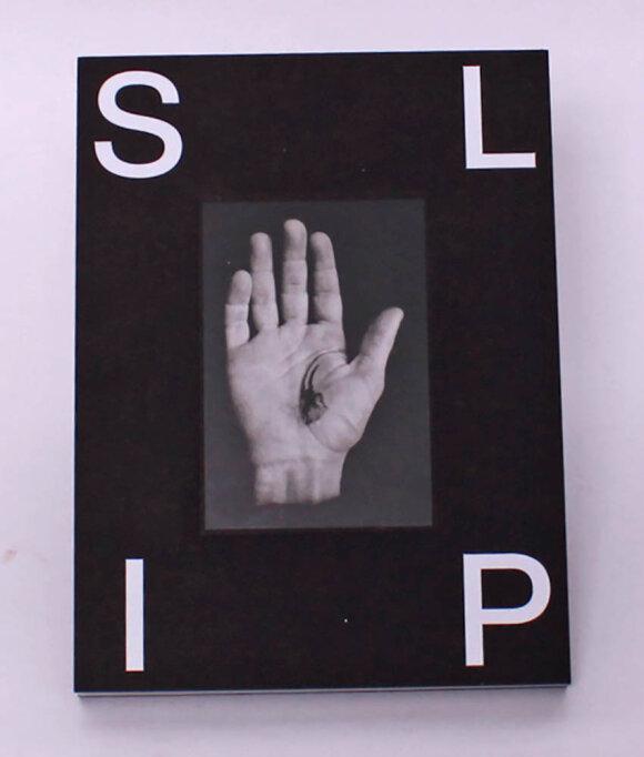 Bøger - SLIP