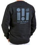 Act in public - AIP x SCS