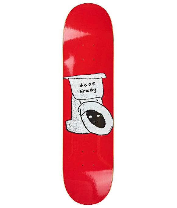 Polar - DB - Toilet