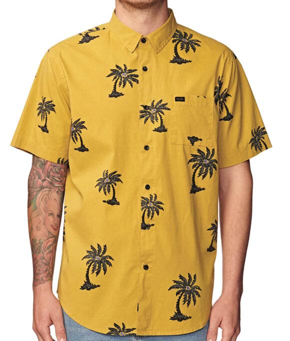 Globe - Coco Loco SS Shirt