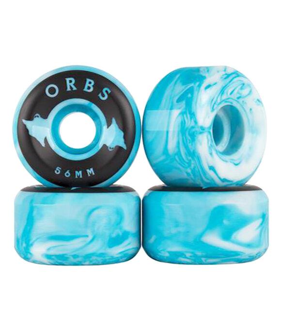 Welcome Skateboards - ORBS Specters Swirls 99DU