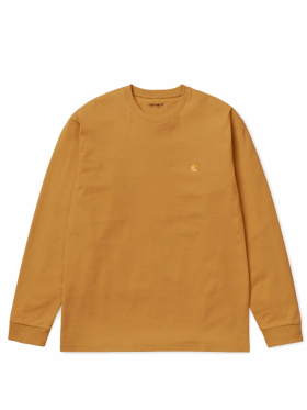 Carhartt WIP - l/s Chase tee