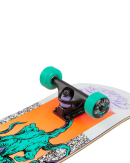 Welcome Skateboards - Bactocat