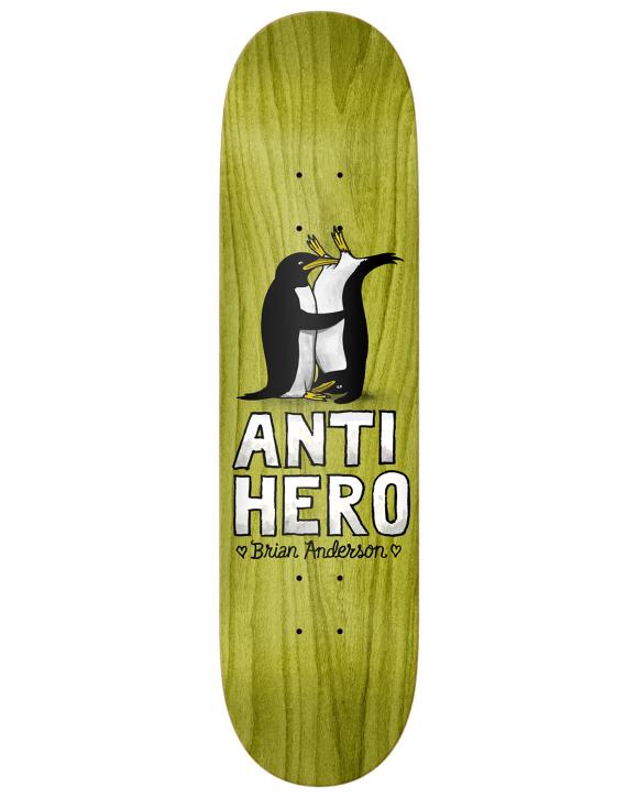 Anti Hero - BA Lovers II