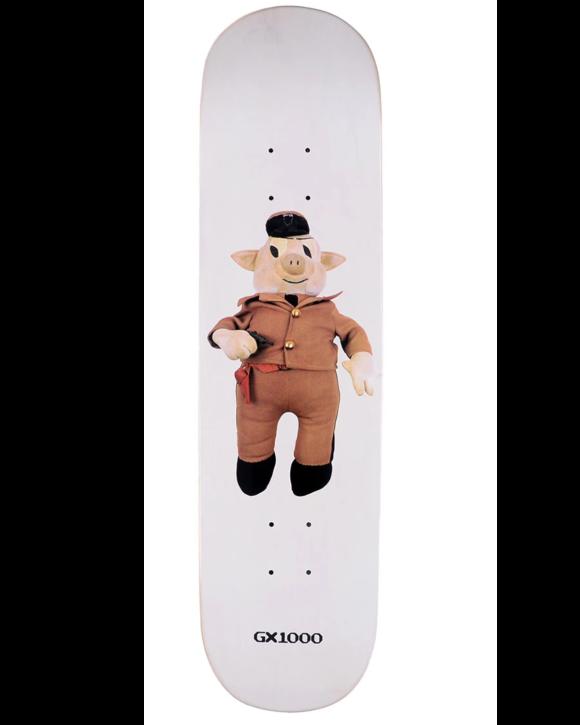 GX1000 - PIG 1