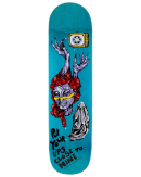 Welcome Skateboards - Beldam on Bunyip Mid