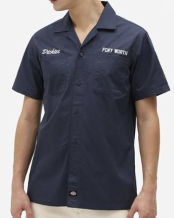 Dickies - Halma Shirt
