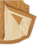 Dickies - Sherpa Lined Vest