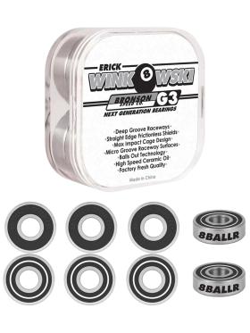 Bronson Speed Co. - G3 Winkowski Pro