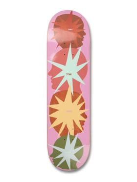 UMA Skateboards - ES - Star Head Buddies