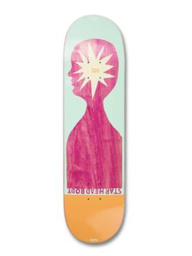 UMA Skateboards - Starhead Body