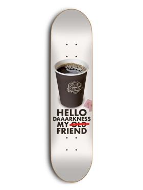 Skate Mental - FB - My Friend