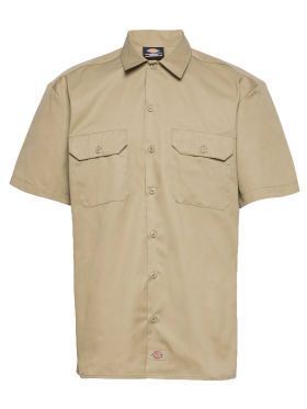 Dickies - ss Work Shirt