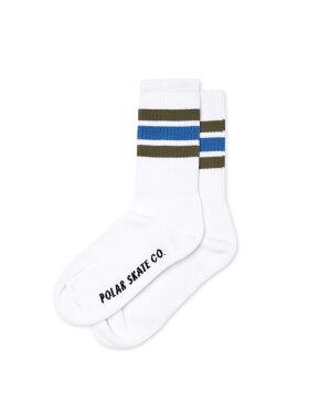 Polar - Stribe Socks