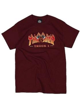 Thrasher - S/S Truck 1