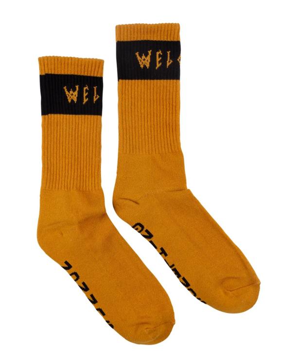 Welcome Skateboards - Summon Socks