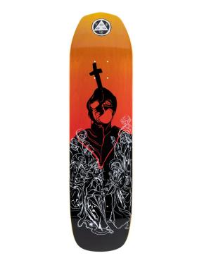 Welcome Skateboards - American Idolatry on Vimana