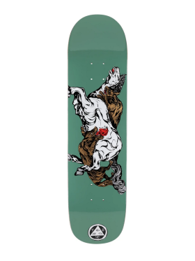 Welcome Skateboards - Goodbye Horses on Bumyip Mid