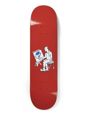 Polar - DB - Painter - Red