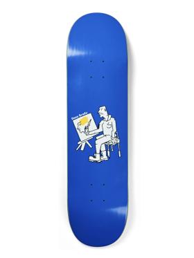 Polar - DB - Painter - Blue