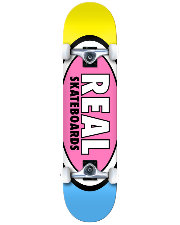 Real - Team Edition Oval