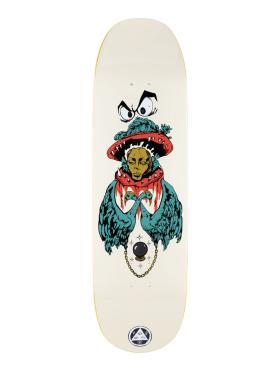 Welcome Skateboards - Victicm og time on Baculus
