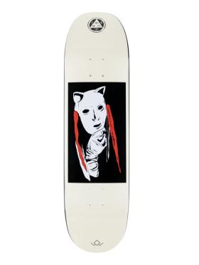 Welcome Skateboards - Audrey on Moontrimmer