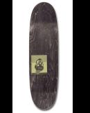 UMA Skateboards - CC - Coleman Toenail Shape