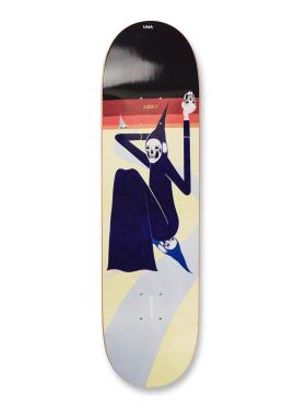 UMA Skateboards - CC - Coleman