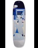 UMA Skateboards - Maite Colman Headroom Shape