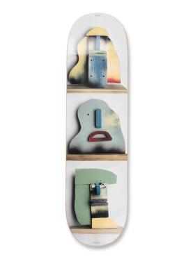 UMA Skateboards - Blocks - Nathaniel Russell