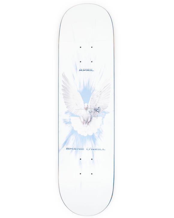 April Skateboards - Shane Dove