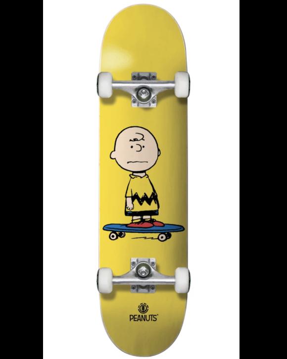 Element - Peanuts Charlie