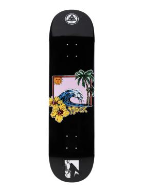 Welcome Skateboards - Mana On Pele