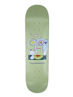 Frog Skateboards - Sensless