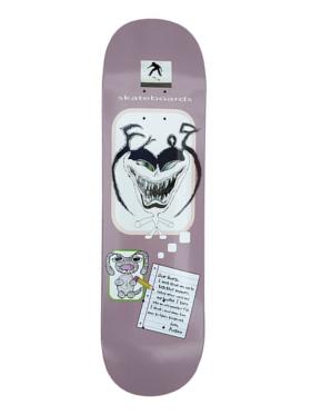 Frog Skateboards - Dear George