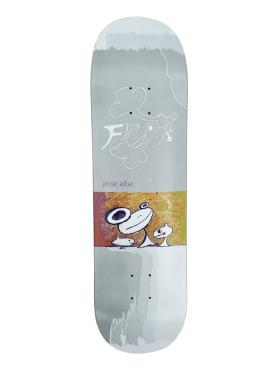 Frog Skateboards - Jesse Alba