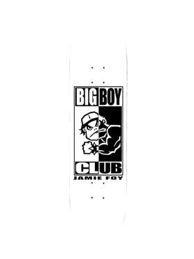 Deathwish - JF Big Boy Club