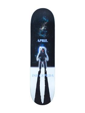 April Skateboards - Ish Astro