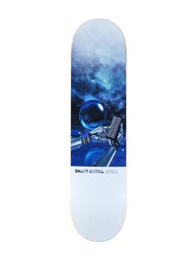 April Skateboards - Shane AI