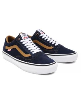 Vans - Skate Old Skool Reynolds