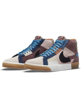 Nike SB - Blazer Mid Zoom Prm