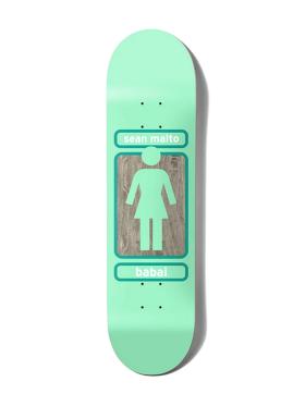Girl - Malto 93 Til