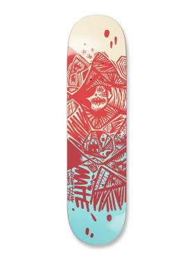 UMA Skateboards - MS - Right side