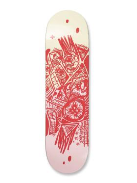 UMA Skateboards - ES - Right Side