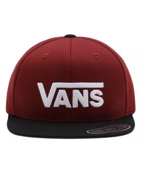 Vans - Drop V Snapback Boys